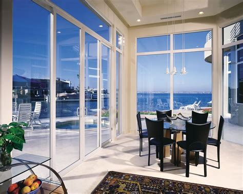 patio door sliding premium aluminum 800x600f glass rite