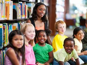 Teaching Kids Ages 5-8 to Respect Diversity
