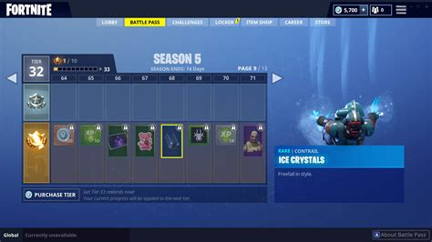 fortnite season  update introduces motion controls