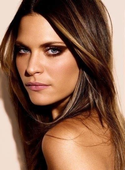 Brunettes Hair Colors by Brown Hair Colors With Blue Hair Dye 2018