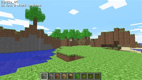 java edition classic  official minecraft wiki