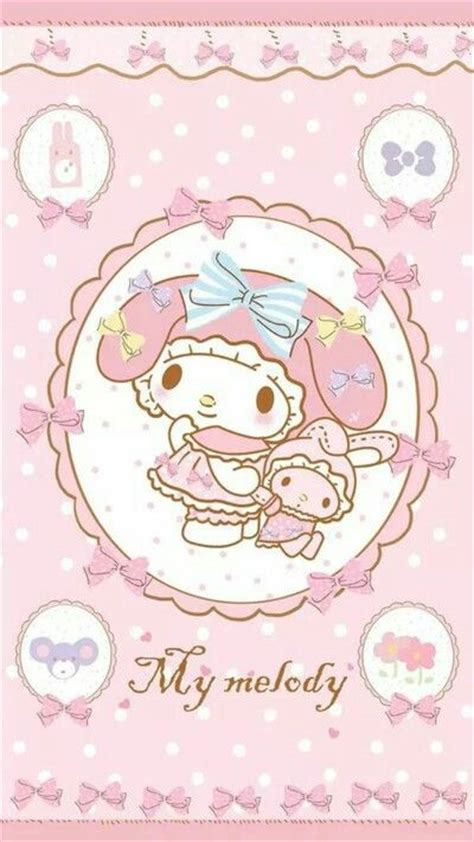 20+ My Melody Wallpaper Pc  Images