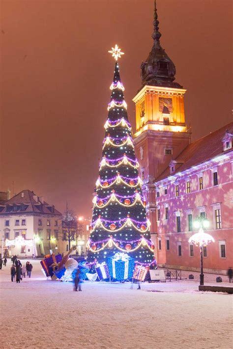 Weihnachten In Polen by Mir Client Photo Spotlight Traditions Of Poland