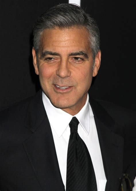 george clooney gave roseanne  photo   penis   disappeared  hollywood gossip
