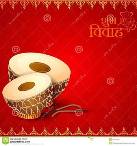 hindu wedding cards templates  wedding invitation
