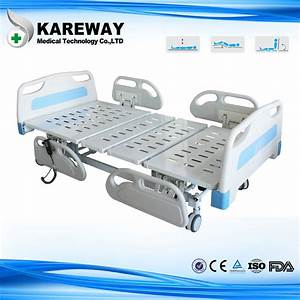 Hospital Bed Positions