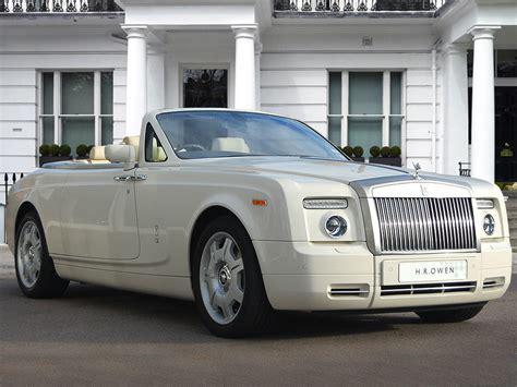 Rolls Royce Phantom Limo Limousine Hummer Classic