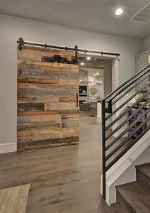 Picking The Right Barn Door: 4 Tips - Debi Carser Designs