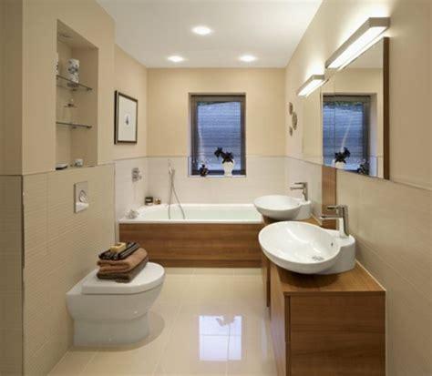 Kleines Badezimmer Design by Kleines Bad Einrichten 50 Vorschl 228 Ge Daf 252 R Archzine Net