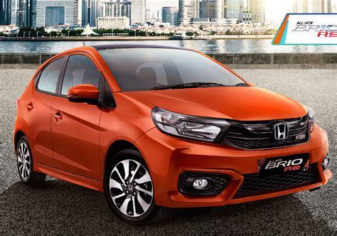 Honda Brio 2019 by Spesifikasi Dan Warna Honda New Brio 2019 Terbaru Harga