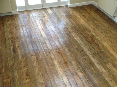 reclaimed pine floors britsih wood flooring