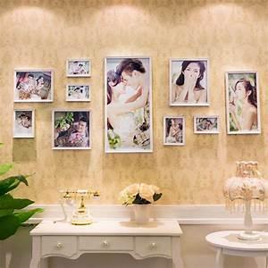 Cadre Photo Mariage : comment choisir un cadre photo pour ses photos de mariage astuces pour r ussir son mariage ~ Teatrodelosmanantiales.com Idées de Décoration