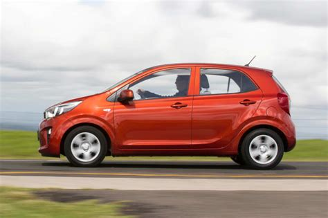 Kia Picanto Backgrounds by Kia Picanto 2017 Review Carsguide