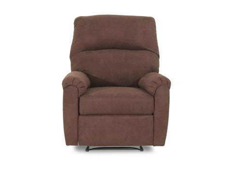 wall saver reclining otwell java wall saver recliner mathis brothers
