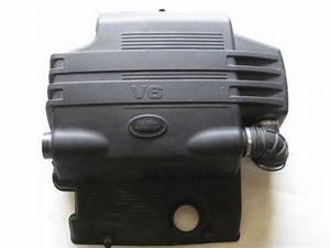 2002 Land Rover Freelander Engine
