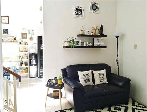 sofa ruang tamu sederhana dekorasi ruang tamu sederhana desainrumahid