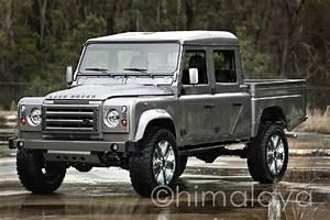 4x4 Land Rover : defenders land rover custom defenders custom land rover restored land rover himalaya ltd ~ Medecine-chirurgie-esthetiques.com Avis de Voitures