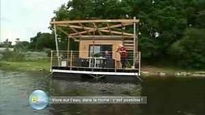 Maison Flottant Prix : la maison flottante aquashell dans e m6 youtube ~ Dode.kayakingforconservation.com Idées de Décoration
