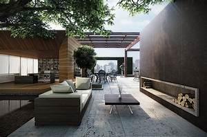 Indoor Outdoor Living Spaces Indoor Outdoor Living Spaces ...