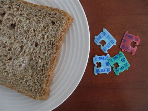 Bread Clip 5 Practical Uses Of Bread At The Office Jewelpie