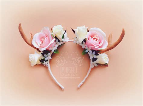 Handmade Cute Antlers Headband By Plusheemaniac On Deviantart Lip Mask Diy Honey Room Decor Projects Step By Makeup Brush Cleaner Vinegar Camping Gear Storage Shed Floor Plans Wooden Bike Rack Pallet Picket Fence Landscape Lighting Fixtures
