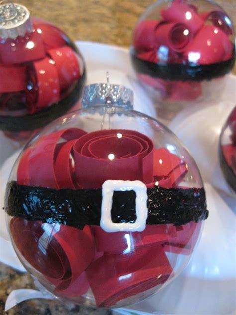 craftaholics anonymous  diy christmas ornaments