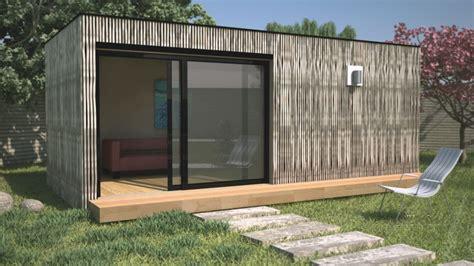 chambre venise maison en bois avec bardage en demi rondins