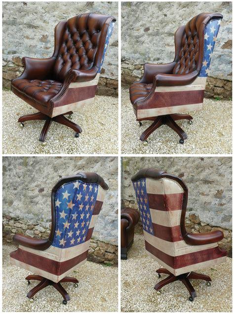 fauteuil bureau chesterfield bergères anglaises chesterfield union et fauteuil de