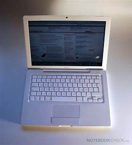 Apple, macBook, white 2009 -05