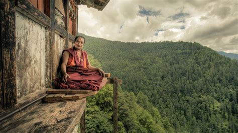 programme individuelle avec la maison du bhoutan 224