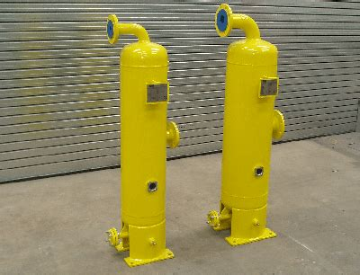 Window Seal Pots by Drain Seal Pots For Gas Pipelines Design And