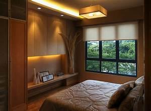 Beleuchtung Für Schlafzimmer : deckenbeleuchtung f r schlafzimmer 64 fotos ~ Markanthonyermac.com Haus und Dekorationen