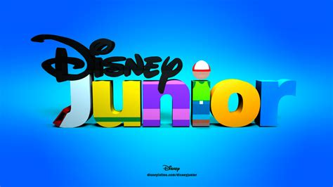 Disney Junior Logo Pictures To Pin On Pinterest