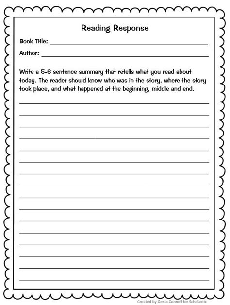 Instant Lesson Plans For Any Book (Perfect for Substitutes ...