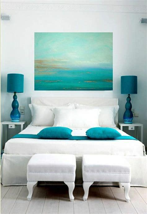 d馗oration chambre bord de mer 80 idées pour habillez votre maison en aigue marine