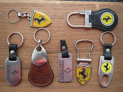 key chains antique price guide