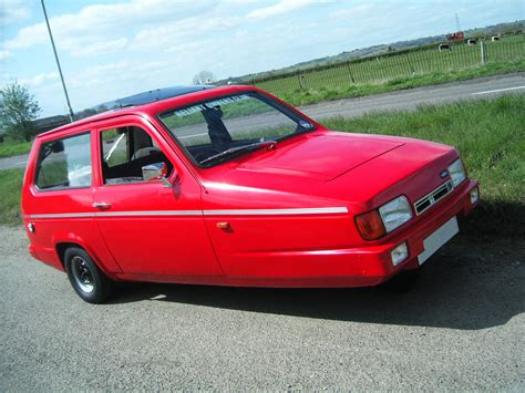 reliant robin three is an odd number three wheelers through history