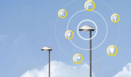 Lade A Led Per Illuminazione Pubblica by Led E Smart City Il Lione Intelligente Gi 224 Esiste