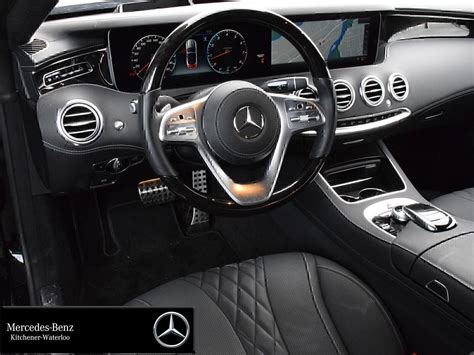 Here is the new 2020 mercedes maybach s560 long. Certified Pre-Owned 2018 Mercedes-Benz S560 Cabriolet 4-Door Sedan in Kitchener #38652D ...