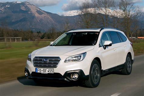 Subaru Outback Fahrbericht by Subaru Outback 2015 Fahrbericht Bilder Autobild De