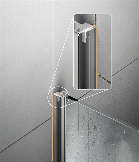 box doccia senza silicone senza silicone provex cabine doccia e prodotti comfort