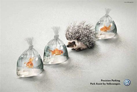 esempi  pubblicita creative che portano  messaggi