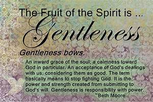 Fruit Of The Spirit Quotes. QuotesGram