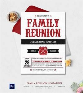 Family Reunion Invitations Templates – orderecigsjuice.info