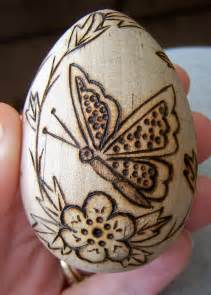 Easy Wood-Burning Patterns