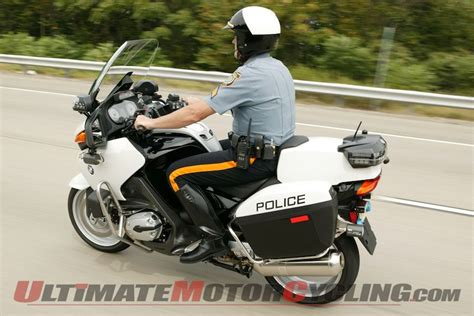 Honolulu Police Choose Bmw Motorcycles