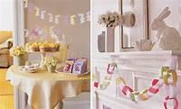 easter home decorations Easter Home Decoration - Style Motivation