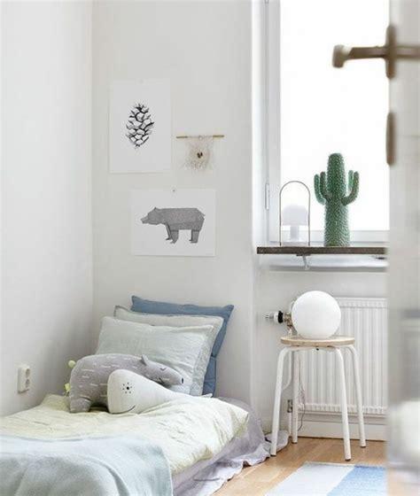 idees pour amenager une chambre montessori