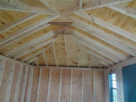 wood working choice garden shed plans hip roof