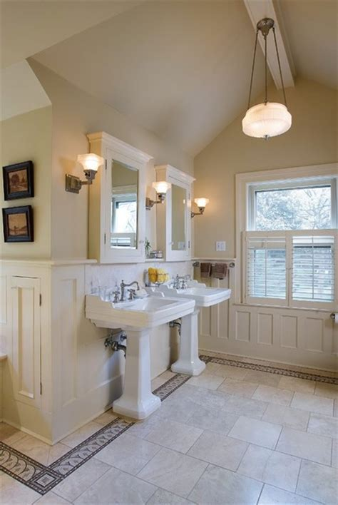 craftsman bathroom design ideas decoration love